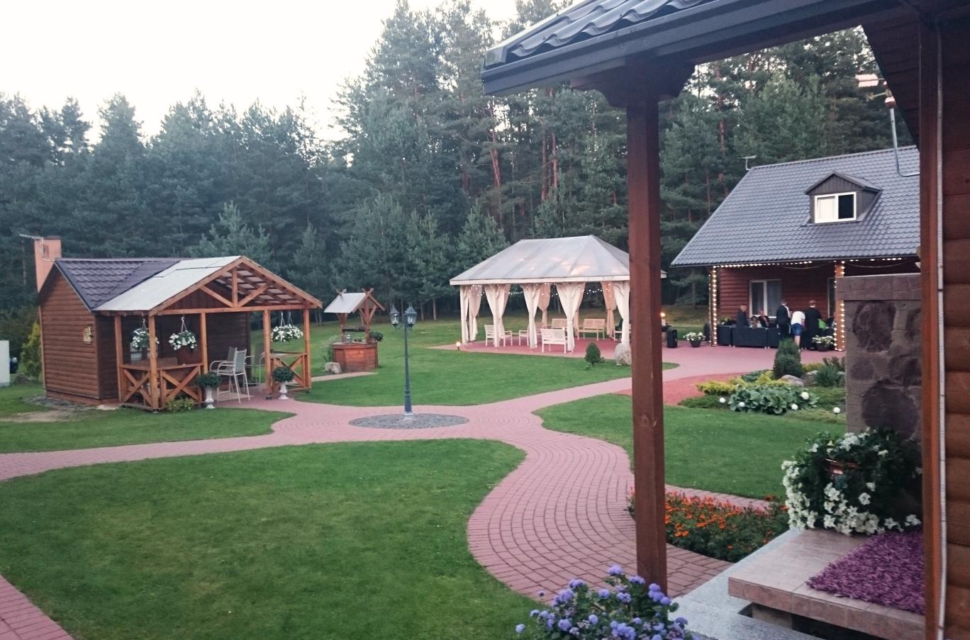Druskininku raj. stovykla 2